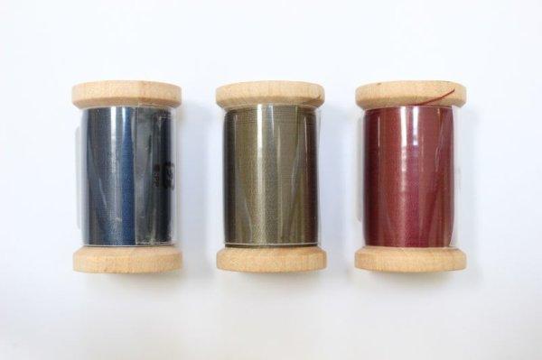 Photo1: Pice Applique Threads (200m) (1)